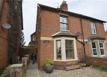Thumbnail 3 bed semi-detached house for sale in Ashchurch Road, Tewkesbury, Gloucestershire