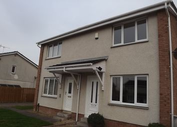 Thumbnail 3 bed property to rent in Smithstone Court, Girdle Toll, Irvine