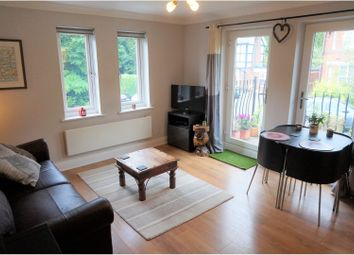Thumbnail 1 bed flat for sale in Quarry Road, Winchester