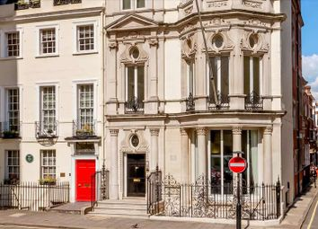 Thumbnail Serviced office to let in 23 Berkeley Square, London