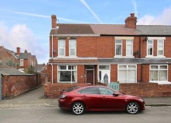 Thumbnail 3 bed end terrace house for sale in Washington Grove, Bentley, Doncaster