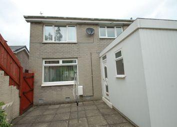 Thumbnail 3 bed terraced house for sale in Lindsay Loan, Lanark