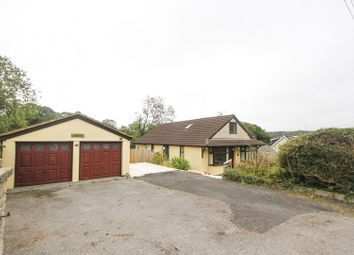 5 bed detached bungalow for sale in Holcombe Hill, Radstock BA3