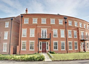 Thumbnail 5 bedroom town house for sale in Amport Road, Sherfield-On-Loddon, Hook