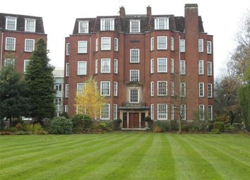 Thumbnail 2 bed flat for sale in Kenilworth Court, Hagley Road, Edgbaston, West Midlands