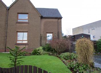 Thumbnail 4 bed semi-detached house for sale in 2 Fountainhead Road, Bathgate, Bathgate