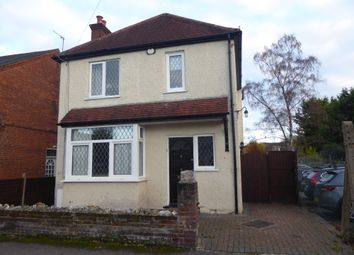 Thumbnail 3 bed detached house to rent in Kings Road, High Wycombe