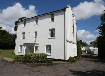 Thumbnail 2 bed flat for sale in Main Road, Edenbridge