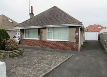 Thumbnail 2 bed detached bungalow to rent in Mattock Crescent, Morecambe