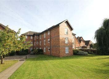 Thumbnail 2 bedroom flat for sale in Leithcote Path, London