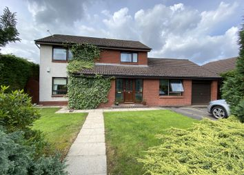 Thumbnail 4 bedroom property for sale in Killermont Meadows, Bothwell, Glasgow