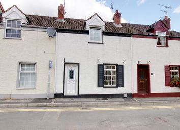 Thumbnail 2 bed terraced house for sale in Robert Street, Newtownards