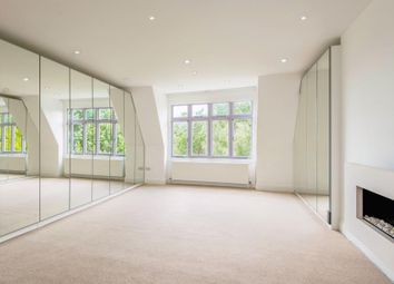 Thumbnail 3 bedroom flat for sale in Hall Road, London