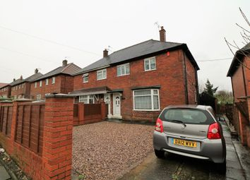 Thumbnail 3 bed semi-detached house for sale in Drakeford Grove, Norton, Stoke On Trent