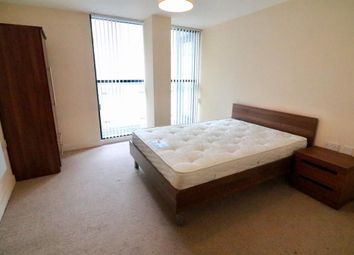 2 bed flat to rent in Pall Mall, Hamilton House, Liverpool L3