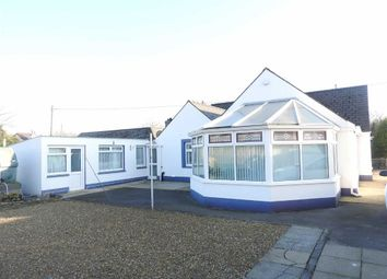 Thumbnail 4 bed detached bungalow for sale in Hermon, Glogue