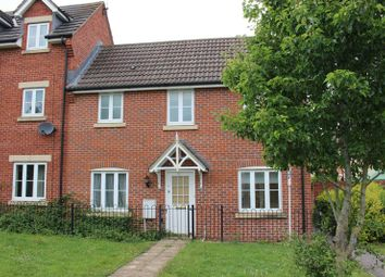 Thumbnail 2 bed end terrace house to rent in King Edward Close, Calne