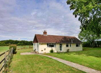 Thumbnail 3 bed cottage to rent in Braydon, Swindon