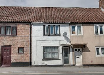 Thumbnail 2 bed terraced house for sale in Fore Street, Westbury