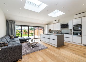 5 bed semi-detached house to rent in Bowes Road, Acton, London W3