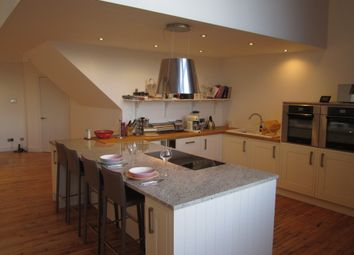 Thumbnail 2 bed flat to rent in 91 Great George Street, Leeds