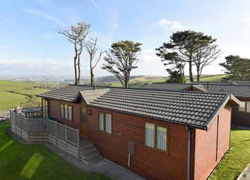 Thumbnail 3 bed detached bungalow for sale in Whitsand Bay Fort, Millbrook, Torpoint