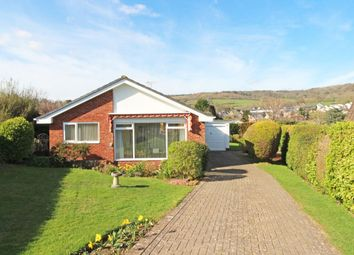 Thumbnail 3 bed bungalow for sale in Higher Woolbrook Park, Sidmouth