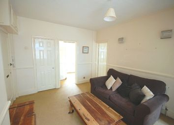 Thumbnail 2 bed flat to rent in Chiswick Road, Chiswick