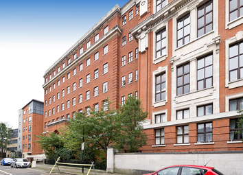 Thumbnail 2 bed flat for sale in Beaux Arts Building, Manor Gardens, Holloway