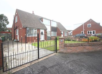 Thumbnail 3 bed semi-detached house for sale in Lime Grove, Ashton-On-Ribble, Preston