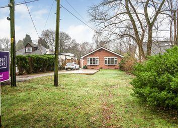 Thumbnail 2 bed detached bungalow for sale in Oak Farm Lane, Fairseat