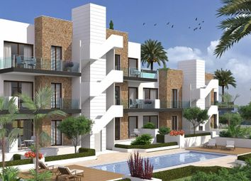 Thumbnail 2 bed apartment for sale in Arenales Del Sol, Alicante (City), Alicante, Valencia, Spain
