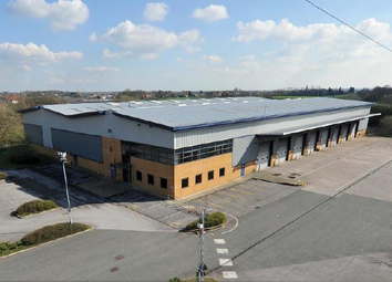 Thumbnail Industrial to let in 14 Stonecross Business Park, Bridge Bank Close, Golborne, Cheshire