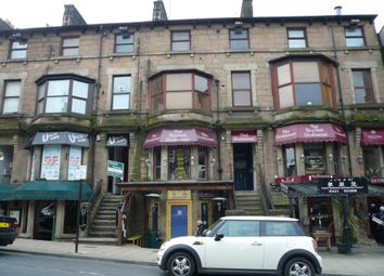 Thumbnail 1 bedroom flat to rent in Cheltenham Parade, Harrogate