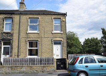 Thumbnail 2 bed end terrace house for sale in Hampshire Street, Moldgreen, Huddersfield, West Yorkshire