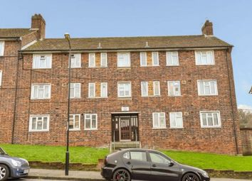 Thumbnail 2 bed flat for sale in Bevan Road, Abbey Wood, Near Plumstead, London