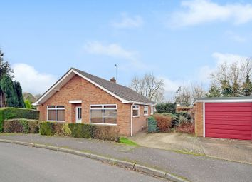 Thumbnail 3 bed detached bungalow for sale in Cherry Tree Road, Charing Heath, Ashford