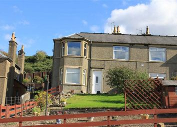 Thumbnail 2 bed flat for sale in Twirlees Terrace, Hawick