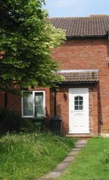 Thumbnail 2 bed terraced house to rent in Windsor Close, Stoke Gifford, Bristol
