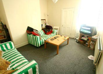 Thumbnail 3 bed flat to rent in King John Terrace, Heaton