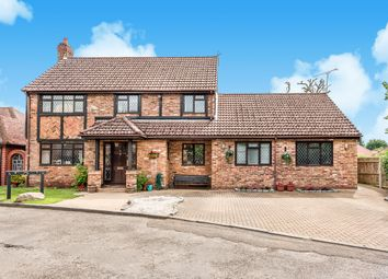 4 bed detached house for sale in Kings Court, Tongham, Farnham GU10