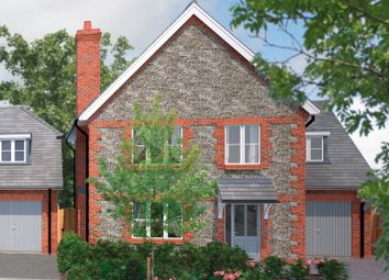 Thumbnail Detached house for sale in Rose Green Road, Aldwick