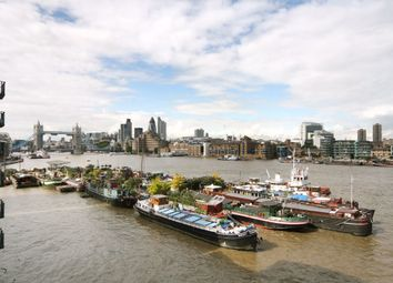 Thumbnail 2 bed flat to rent in River View Heights, 27 Bermondsey Wall West, London