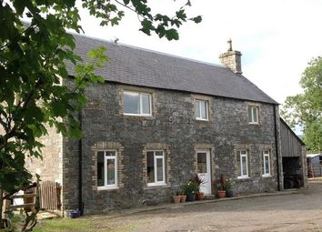 Thumbnail 3 bed detached house to rent in Challoch, Newton Stewart