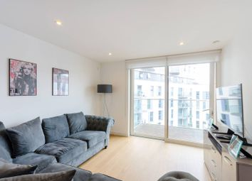 Thumbnail 1 bed flat for sale in Saffron Central Square, Central Croydon, Croydon