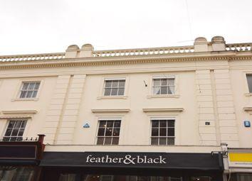 Thumbnail 2 bedroom flat to rent in High Street, Tunbridge Wells