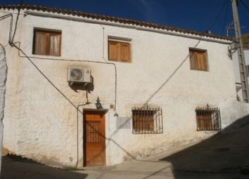 Thumbnail 3 bed property for sale in Gorafe, Granada, Spain