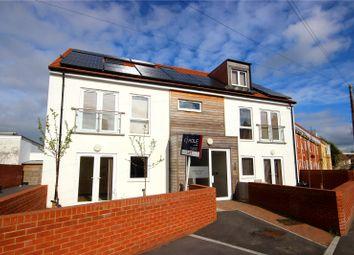 Thumbnail 2 bedroom flat to rent in Kelston Close, Westbury-On-Trym, Bristol