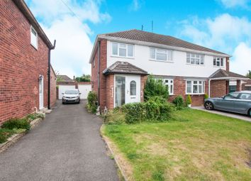 Thumbnail 3 bed semi-detached house for sale in Ray Lea Close, Maidenhead