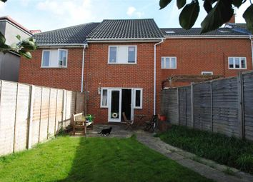 Thumbnail 2 bedroom property for sale in Dirac Road, Ashley Down, Bristol